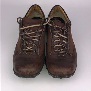 BORN Men's Brown Casual Lace-ups Size 11
